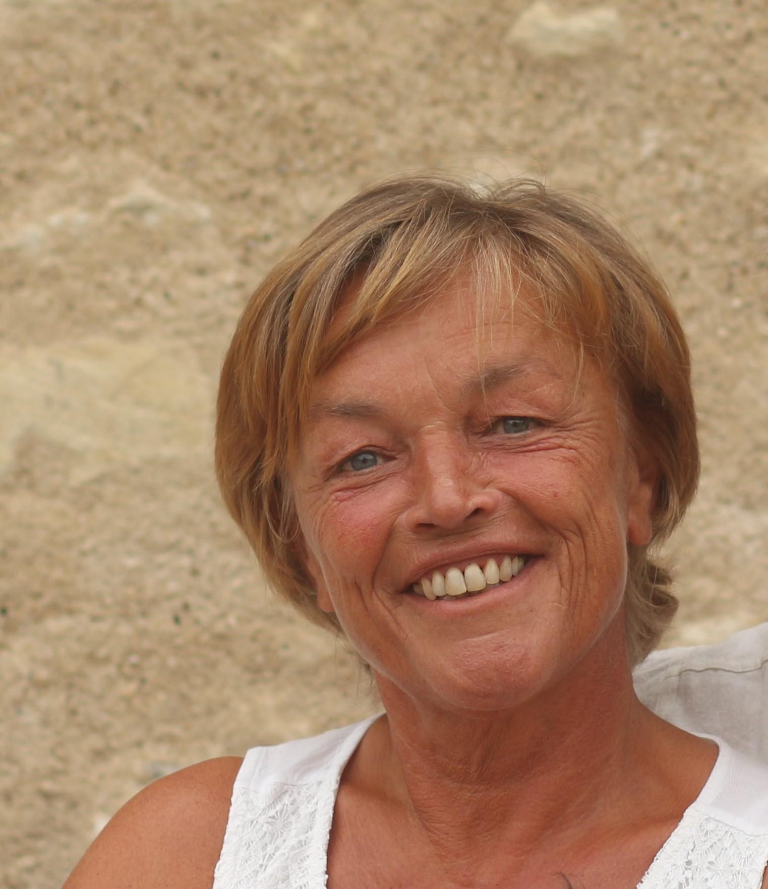 Brigitte Leveau-Vallier